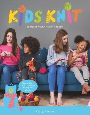 Kids Knit -