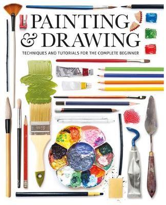 Painting & Drawing - pr_1785043