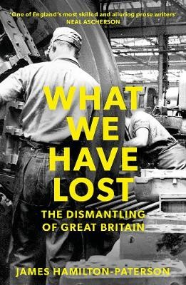 What We Have Lost -