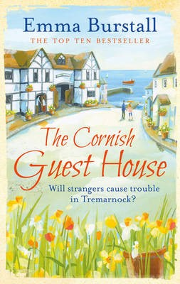 The Cornish Guest House -