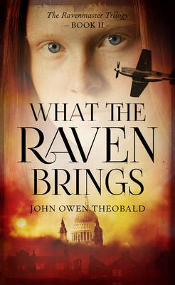 What the Raven Brings -