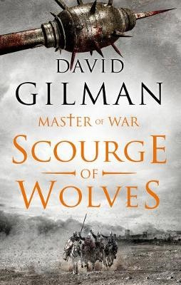 Scourge of Wolves -
