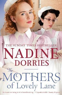 The Mothers of Lovely Lane - pr_118541