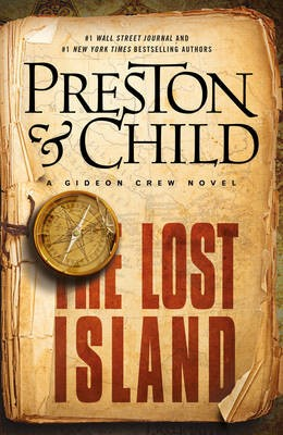 The Lost Island -