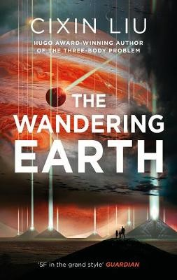 The Wandering Earth -