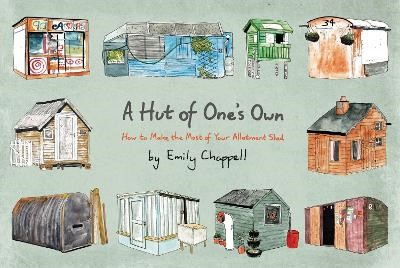 A Hut of One's Own -