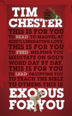 Exodus For You - pr_412242