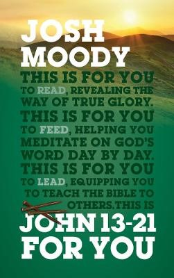 John 13-21 For You - pr_1741632