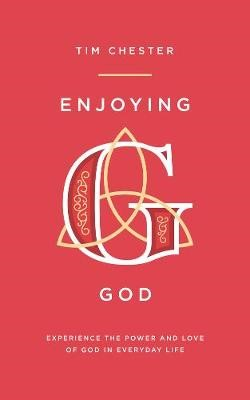 Enjoying God - pr_141914