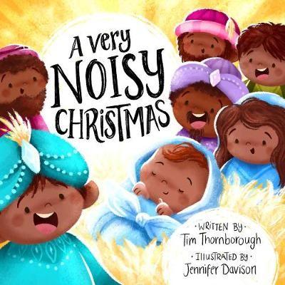 A Very Noisy Christmas - pr_141867