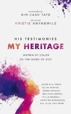 His Testimonies, My Heritage - pr_141765