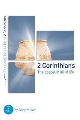 2 Corinthians: The Gospel in all of Life - pr_1770921