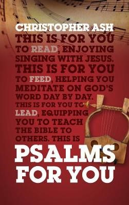 Psalms For You - pr_1724361