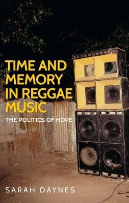 Time and Memory in Reggae Music -