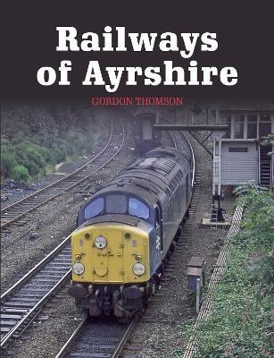 Railways of Ayrshire - pr_251651