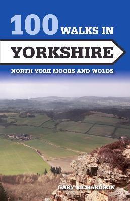 100 Walks in Yorkshire - pr_253481