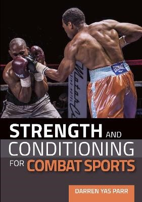 Strength and Conditioning for Combat Sports - pr_253488