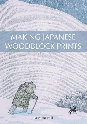 Making Japanese Woodblock Prints -