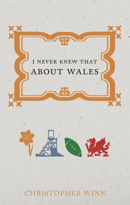 I Never Knew That About Wales - pr_173872