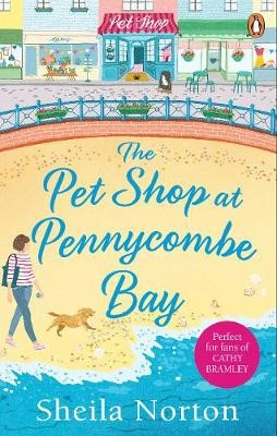 The Pet Shop at Pennycombe Bay -
