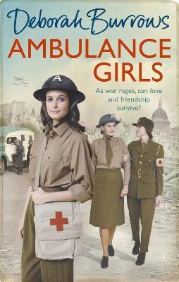 Ambulance Girls -