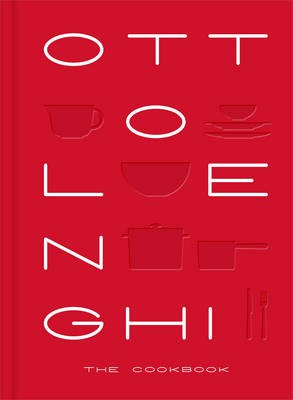 Ottolenghi: The Cookbook - pr_322193