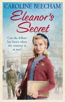 Eleanor's Secret - pr_119591