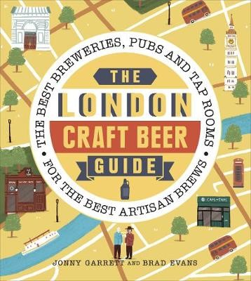 The London Craft Beer Guide -