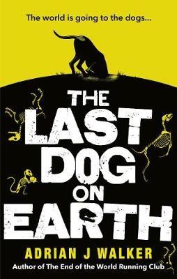 The Last Dog on Earth - pr_119381