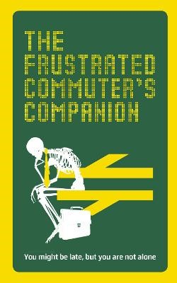 The Frustrated Commuter's Companion - pr_185650