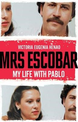 Mrs Escobar - pr_385993