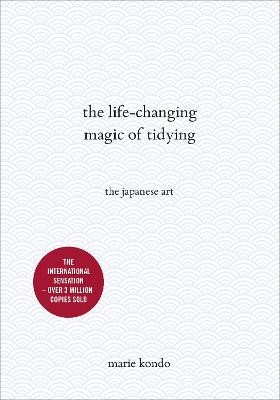 The Life-Changing Magic of Tidying - pr_317262