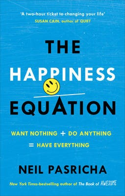 The Happiness Equation -