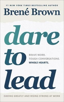Dare to Lead - pr_128447