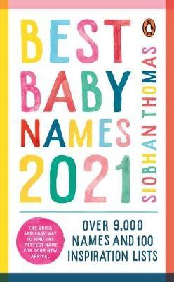 Best Baby Names 2021 - pr_1803106