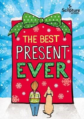 The Best Present Ever (5-8s) - pr_209376