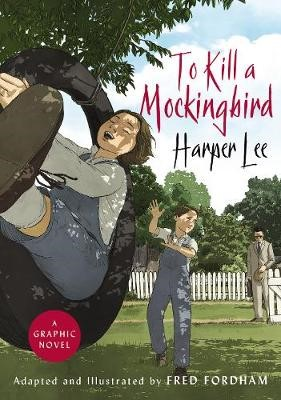 To Kill a Mockingbird - pr_153008
