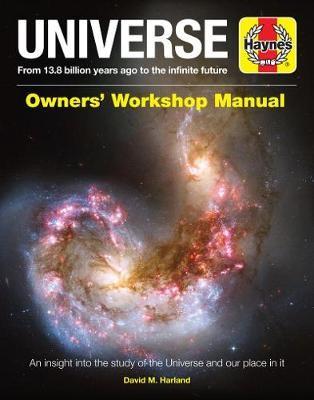 Universe Owners' Workshop Manual -