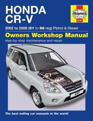Honda CR-V - pr_212907