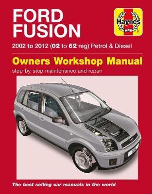Ford Fusion - pr_221401