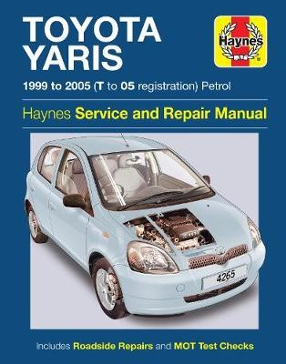 Toyota Yaris - pr_212787