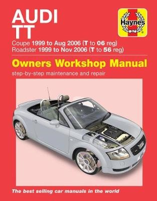 Audi TT ('99 To '06) - pr_68965