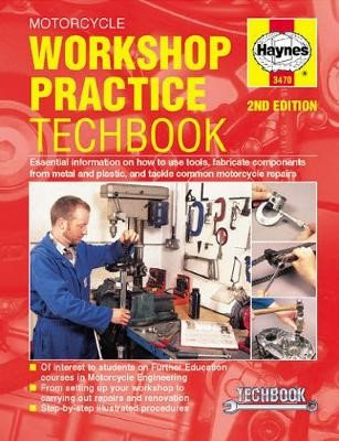 Motorcycle Workshop Practice Techbook - pr_212893
