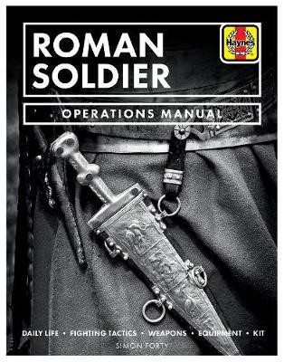 Roman Soldier Operations Manual -