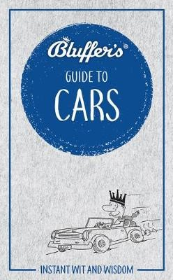 Bluffer's Guide to Cars -