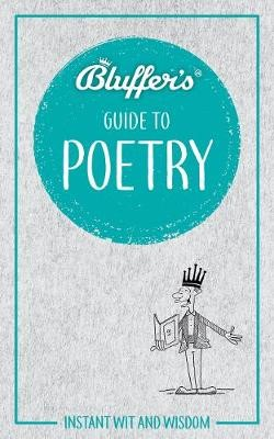 Bluffer's Guide to Poetry - pr_173330