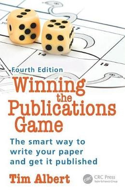 Winning the Publications Game - pr_396689