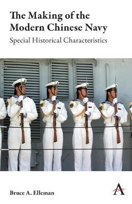 The Making of the Modern Chinese Navy - pr_1791