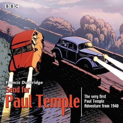 Send for Paul Temple -