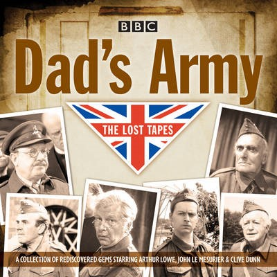 Dad's Army: The Lost Tapes - pr_369303